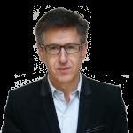 ______Gilles Tessier______      Président-Fondateur