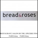 BREAD AND ROSES 1