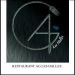 AG LES HALLES 1