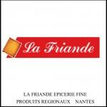 LA FRIANDE