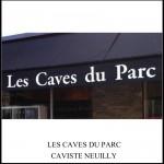 LES CAVES DU PARC